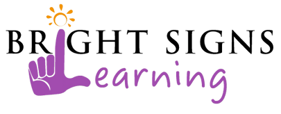 Bright Signs Learning