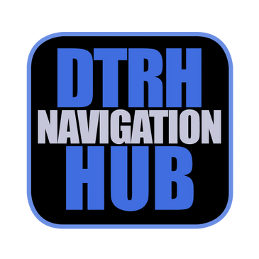 DTRH Navigation Hub Button for the DTRH Show.  Discussing Daniel's 70th Week and other prophecies.