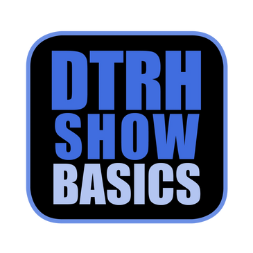 DTRH Press Page with basic facts about the DTRH show, the show hosts & production co. Genpopmedia.