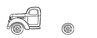 Barger's Beer Trucks