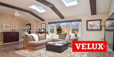 Velux Skylights provider in Billings, MT