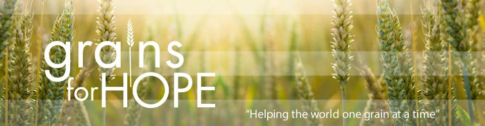 Grains for Hope