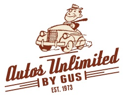 Autos Unlimited by Gus