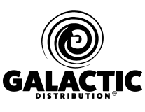 Galactic Music & Merchandise Distribution
