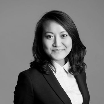 Siyuan Ren, Communications Consultant