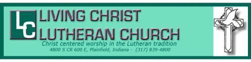Living Christ Lutheran Church & LCK PreSchool