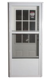 Front Combination Doors | Home Supply Co