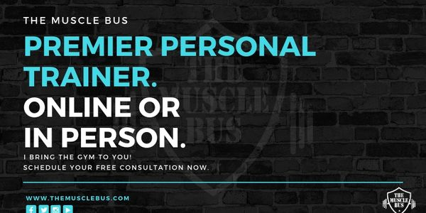 The Muscle Bus, LLC offers Premier top quality fitness and nutrition coaching that is unrivaled! If you're looking to lose weight, gain muscle or simply just live a healthier lifestyle, you're in the right place!