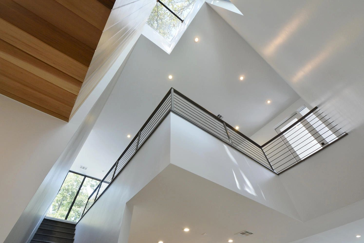 austin texas modern contemporary architecture design new light texture sustainable efficient