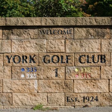 York Golf Club