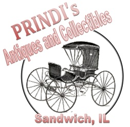 Prindi's Antique Mall