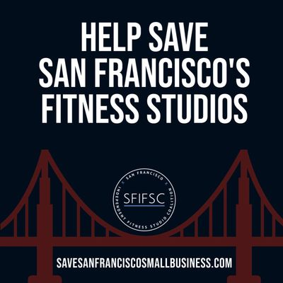 San Francisco Independent Fitness Studio Coalition