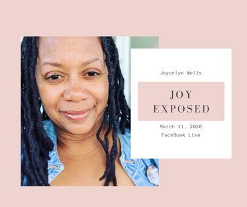Joycelyn Wells, Joy Exposed, Cheating, infidelity, recovery, adult talk, podcast, spiritual gifts