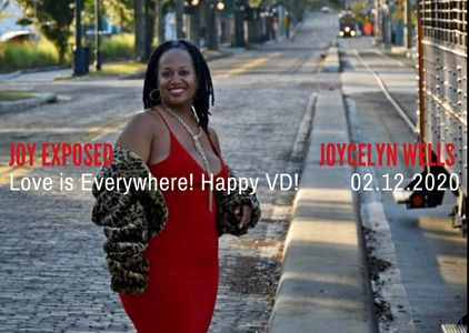 Joycelyn Wells, Ybor City, Tampa, Rod Cambridge photography, Valentine's Day