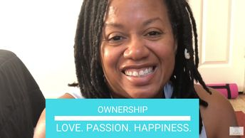 Joycelyn Wells love passion happiness youtube series ownership self-care