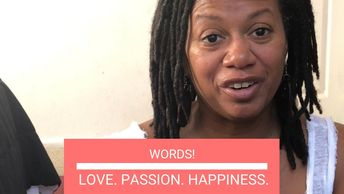 Joycelyn Wells love passion happiness words speak life not death youtube series