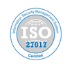 Information Security Management System Certification 27017