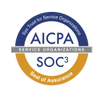 Sys Trust For Service Organizations. Seal Of Assurance. AICPA SOC3