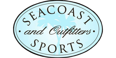 SeaCoast Sports and Outfitters. The LARGEST outdoor store on the islands.