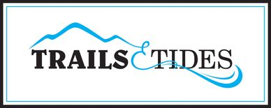 Trails & Tides! Southern Tide apparel and patagonia apparel and accessories. Located in Naperville!