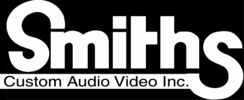 Smiths Custom Audio Video Inc.
