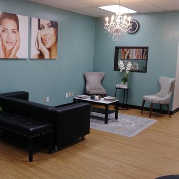 Shape Threading Salon san marcos boulevard blvd