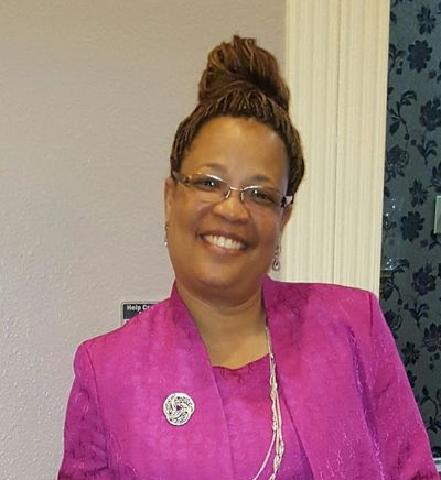 Andrea Parker, Founder and President