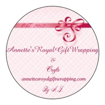 Annette's Royal Gift Wrapping