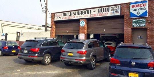 Brunos VW & Audi Repair