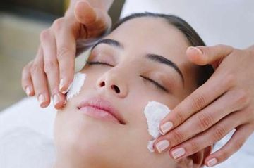 anti-ageing facials treatments radstock