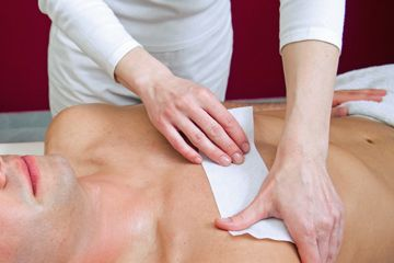 men's waxing radstock