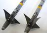 Zacto Models AIM-9L/M Missiles