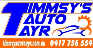 Timmsy's Auto Ayr