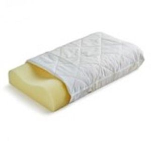 Mind Your Spine Chiropractic - Contoured Pillow - Quilted