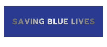Saving Blue Lives
