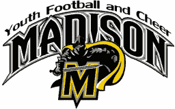 Madison Youth Football and Cheer