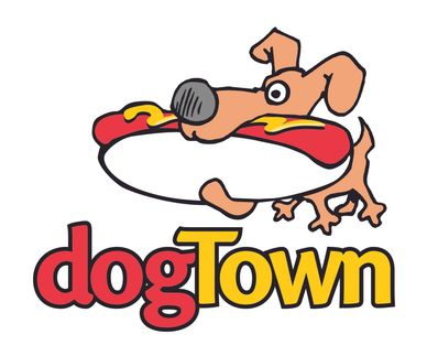 DogTown in Rochester is the best hot dog restaurant ever!
