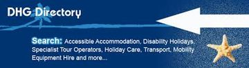 Disabled Holiday Guide