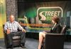 I was a guest on Stret Beat in Detroit