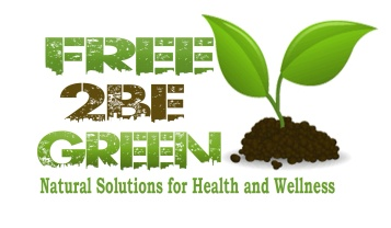 free 2 be green