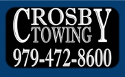 Crosby Towing