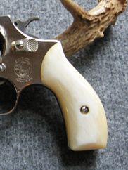 Md Grips - Custom Elk Pistol Grips, 1911 Grips, Custom 1911