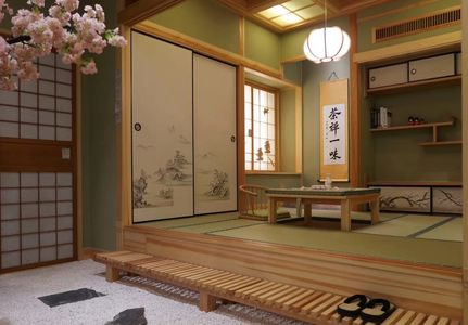 Matsu fine natural bedding & gifts offers futons, tatami mats, shelving, and more.