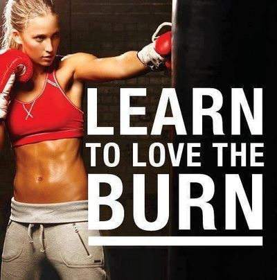 Learn to love the burn you'll get when your purchase the H.I.R.T. BOX FLOW online training program!