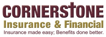 Cornerstone Insurance & Financial Group