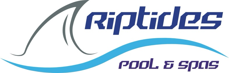 Riptides Pools and Spas