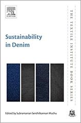 Sustainability in Denim