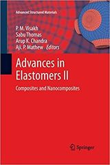 advances in elastomer composites and nanocomposites
