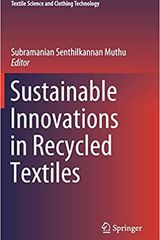innovations in recycled textiles