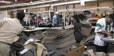 Acuna Mexico car seat cover factory